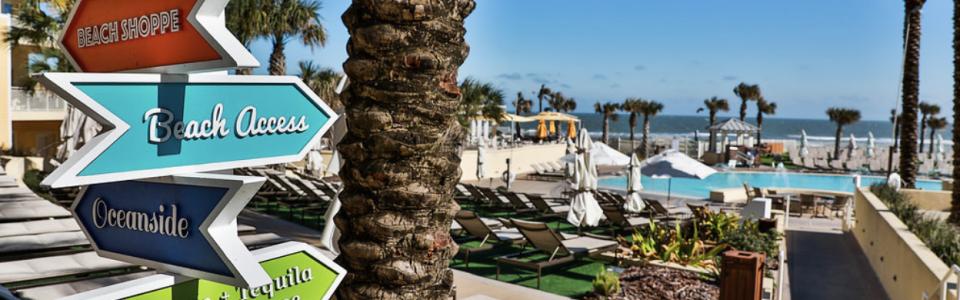 Amelia Island Omni Resort